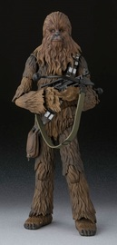 S.H.Figuarts - Chewbacca (New Hope Ver.) Figure