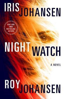 Night Watch by Roy Johansen image