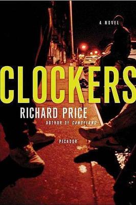 Clockers by Richard Price image