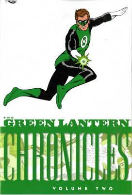 Green Lantern: v. 2 by Gil Kane image