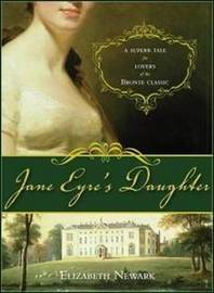 Jane Eyre's Daughter by Elizabeth Newark image