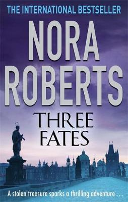 Three Fates by Nora Roberts image