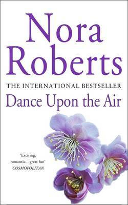 Dance Upon the Air (Three Sisters Island #1) by Nora Roberts image