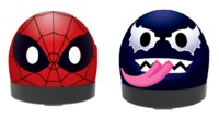 Marvel: Spider-Man - Ozobot Bit Starter Pack