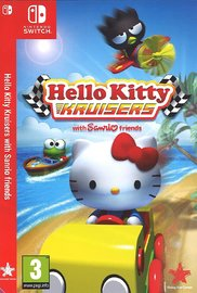Hello Kitty Kruisers for Nintendo Switch