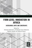 Firm-Level Innovation In Africa