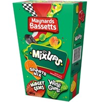 Maynards Mix Ups 400g