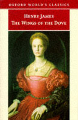 The Wings of the Dove by Henry James image
