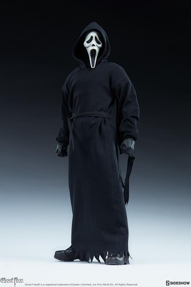 Ghostface - 12'' Articulated Figure image