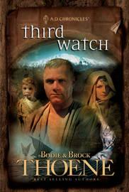 Third Watch by Bodie Thoene image