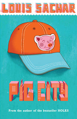 Pig City by Louis Sachar image