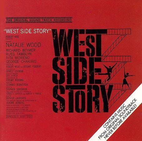 West Side Story [Remaster] by Original Soundtrack