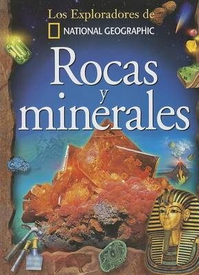 Rocas y Minerales by National Geographic