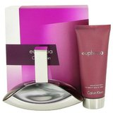 Calvin Klein - Euphoria Perfume Gift Set (100ml EDP/Body Lotion)