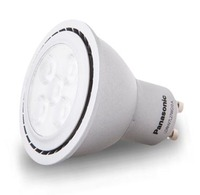 Panasonic 6W Soft Warm LED Downlight Bulb - GU10