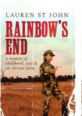 Rainbow's End by Lauren St.John image