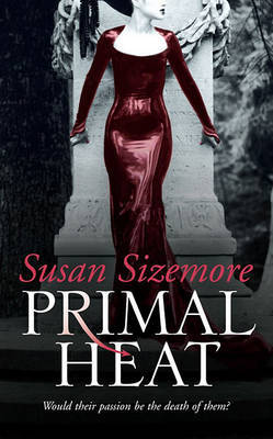 Primal Heat by Susan Sizemore image