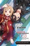 Sword Art Online Progressive: 3: Novel by Reki Kawahara