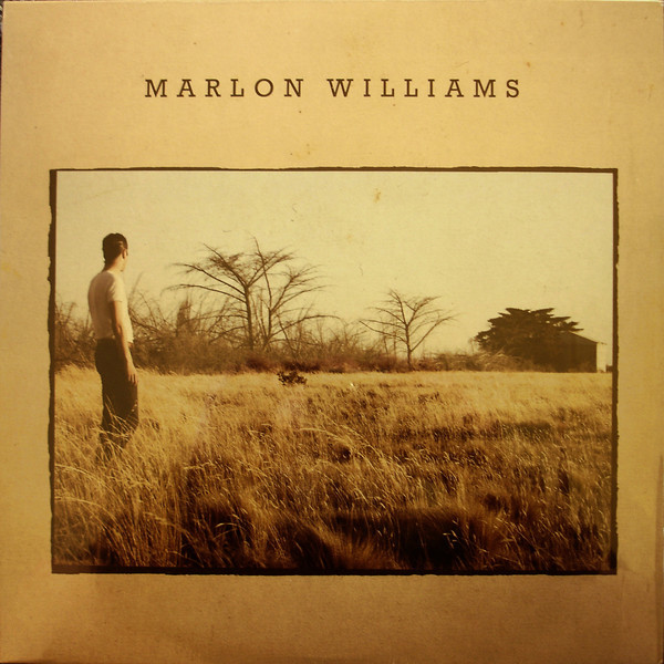 Marlon Williams by Marlon Williams image
