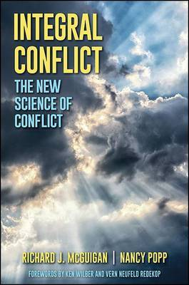 Integral Conflict by Richard J. McGuigan image