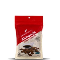 Ceres Organics Tamari Roasted Almonds (150g)