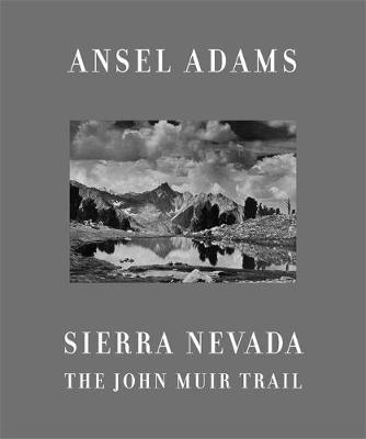 Sierra Nevada by Ansel Adams