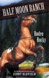 Rodeo Rocky by Jenny Oldfield image