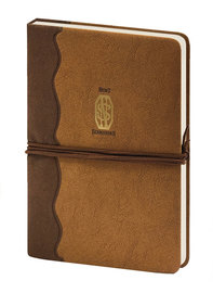 Fantastic Beasts Premium Notebook (A5, Newt Scamander Logo)