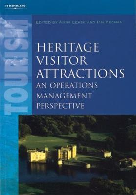 Heritage Visitor Attractions by Anna Leask
