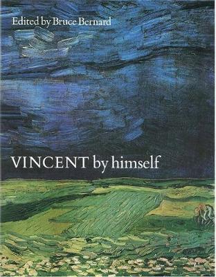 Vincent By Himself by Vincent Van Gogh