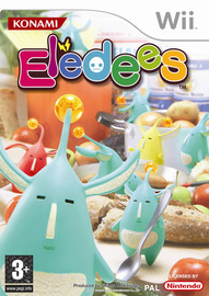 Eledees for Nintendo Wii