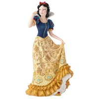 Disney Showcase: Snow White - Art Deco Statue