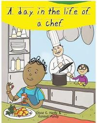A Day in the Life of Professionals Chef by Gautam Mehta