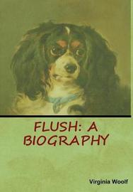 Flush by Virginia Woolf (**) image
