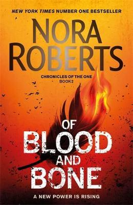 Of Blood and Bone by Nora Roberts image