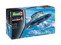 Revell Flying Saucer Haunebu Model Kit