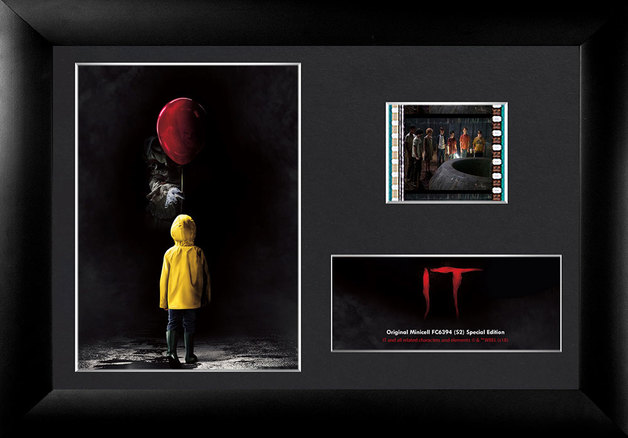 FilmCells: Mini-Cell Frame - IT (Georgie & Balloon)