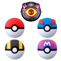 Pokemon Ball Collection Mewtwo: - Blind Box