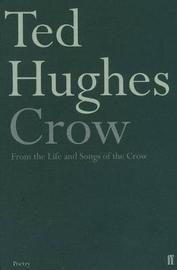 Crow by Ted Hughes
