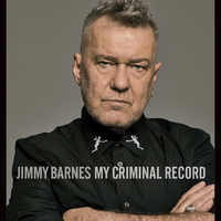 My Criminal Record by Jimmy Barnes image
