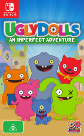 UglyDolls: An Imperfect Adventure for Switch