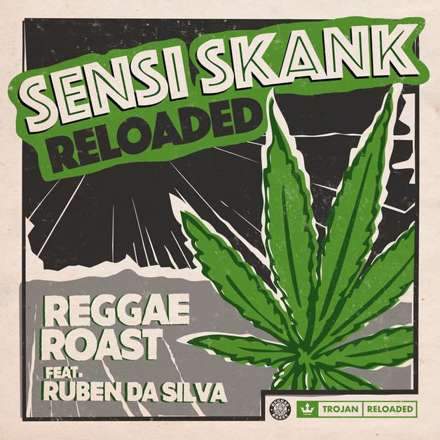 Sensi Skank - EP by Reggae Roast