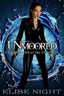 Unmoored by Elise Night