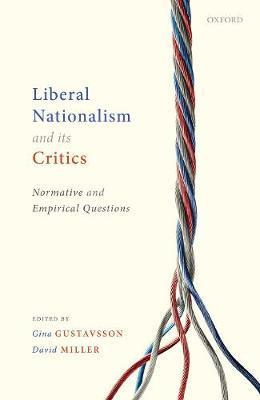 Liberal Nationalism and Its Critics