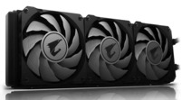 360mm Gigabyte AORUS LIQUID COOLER 360 AIO LED Liquid Cooler