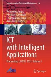 ICT with Intelligent Applications