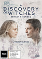 A Discovery Of Witches: Series 1-2 on DVD