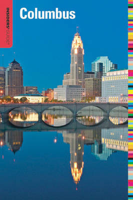 Insiders' Guide (R) to Columbus, Ohio by Shawnie Kelley image