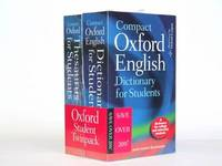 Oxford Student Twinpack image
