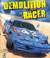 Demolition Racer for PC